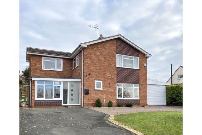 5 bed detached house for sale in Cedar Close, Alveley, Bridgnorth WV15