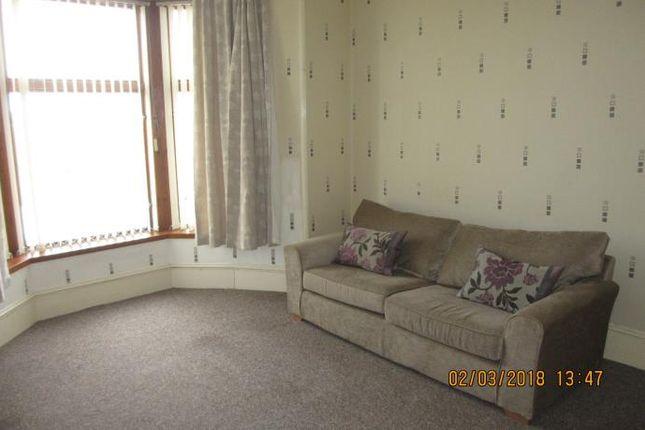 Thumbnail Flat to rent in Grampian Road, Aberdeen