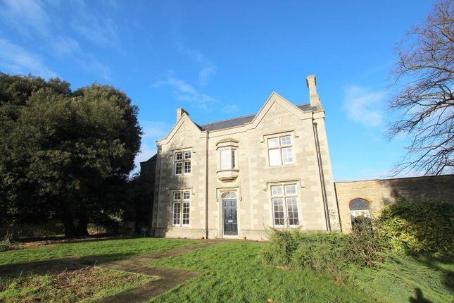 Thumbnail Property to rent in Oxney Grange, Eyebury Road, Peterborough
