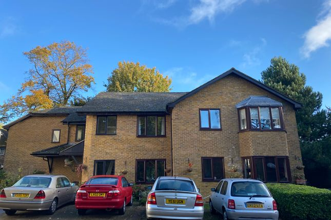 Flat for sale in Cloisters Court, Sylvan Hill, Crystal Palace, London