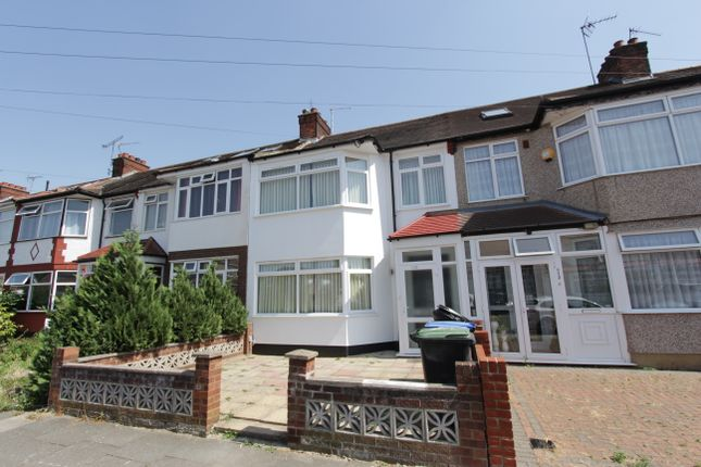 Thumbnail Terraced house for sale in Church Road, Enfield