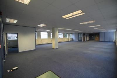 Thumbnail Office to let in First Floor Bank House, 23 Warwick Road, Coventry, West Midlands