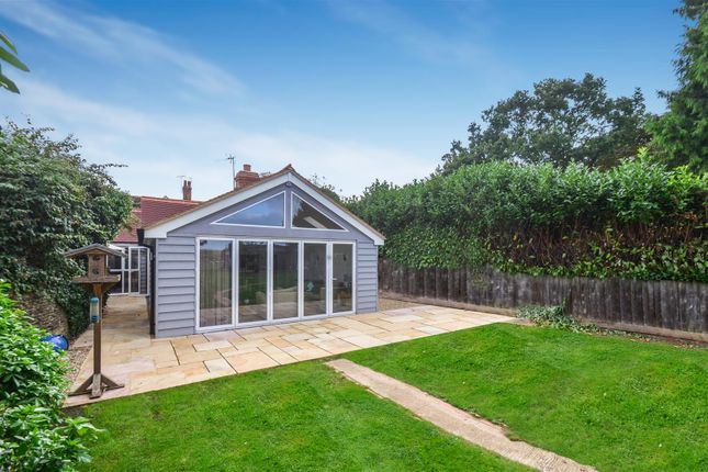 Thumbnail Barn conversion for sale in Manor Yard, Fringford, Bicester