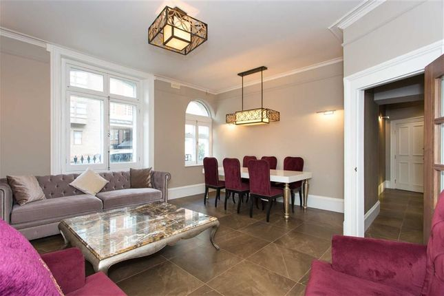 2 bed flat for sale in Kendal Street, Marble Arch, London
