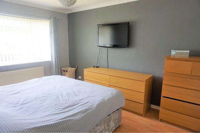 Bedroom of Lon Brynawel, Llansamlet SA7