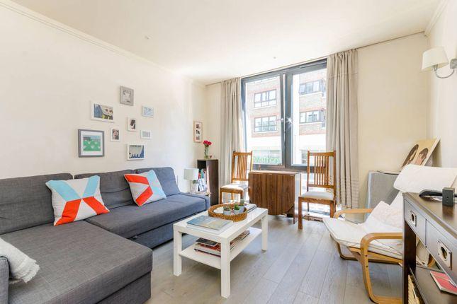 Thumbnail Flat for sale in Earls Court Road, High Street Kensington