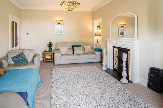 Lounge of Coupar Angus Road, Dundee DD2