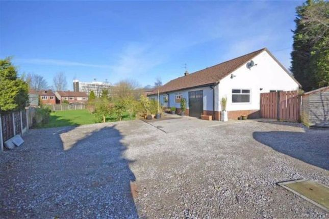 Thumbnail Detached bungalow for sale in Rydal Avenue, Hazel Grove, Stockport