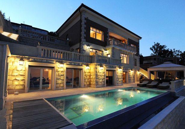 Thumbnail Villa for sale in 958Tgku, Opatija, Croatia
