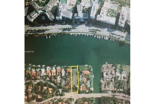 Thumbnail Property for sale in 5101 Pine Tree Dr, Miami Beach, Fl, 33140
