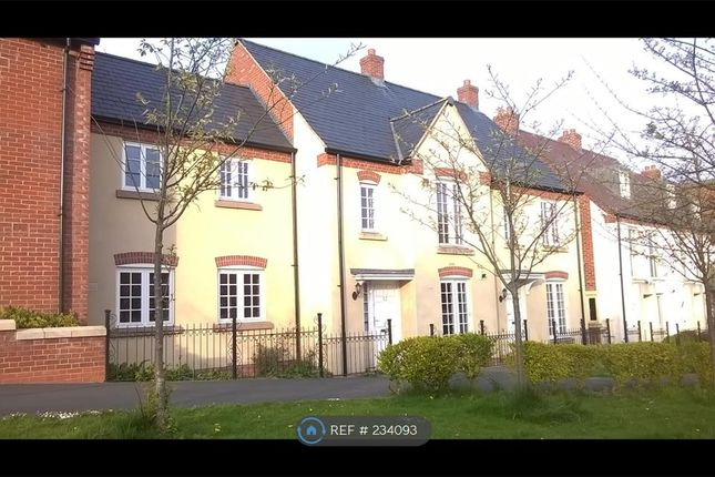Thumbnail Terraced house to rent in Pepper Mill, Telford