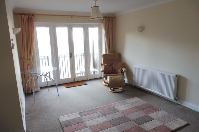 Thumbnail Flat to rent in Lower St. Alban Street, Weymouth