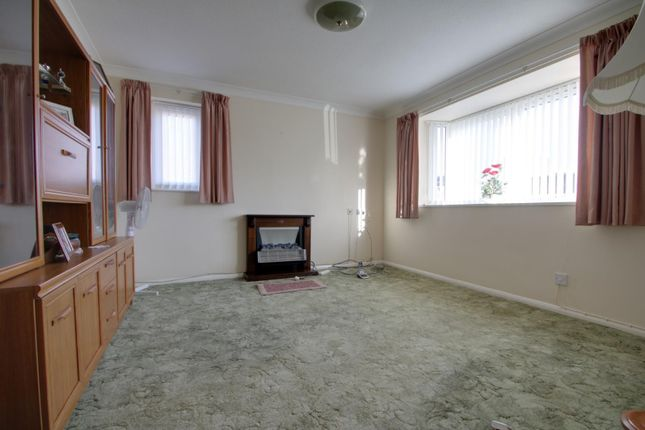 Lounge of Olivers Court, Olivers Close, Clacton-On-Sea CO15
