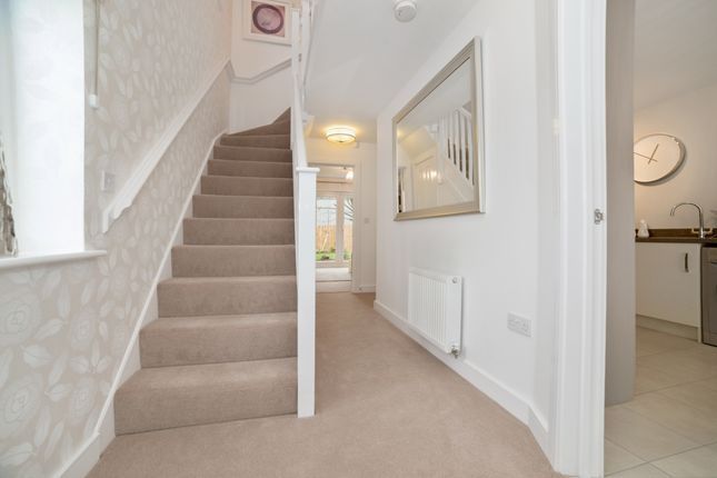 Thumbnail Semi-detached house for sale in Great Bridge Road, Bilston
