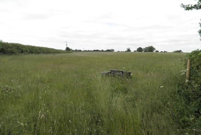 Thumbnail Land to let in Rudge, Frome