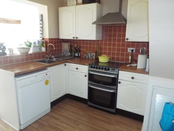Kitchen of Weyhill Close, Tadley RG26
