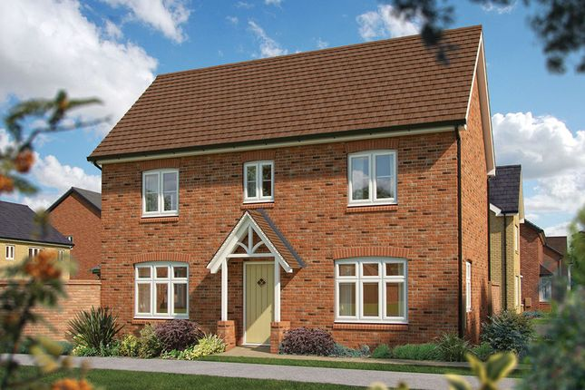 """Thumbnail Detached house for sale in """"The Aralia"""" at Stonebow Road, Drakes Broughton, Pershore"""