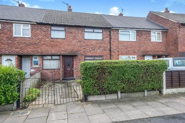 Front 1 of Buckingham Close, Bootle, Merseyside L30