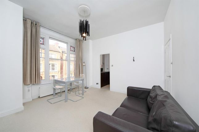 1 bed flat for sale in Fulham Park Gardens, London