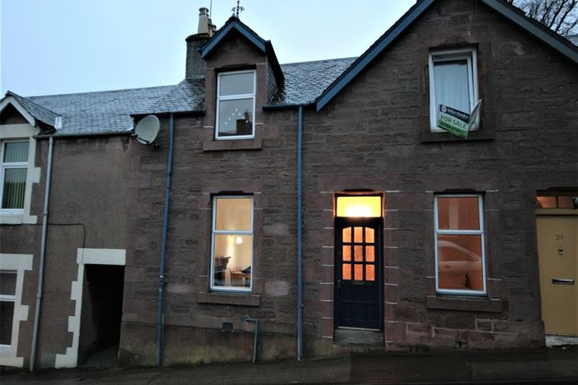 2 bed cottage to rent in Hill Street, Crieff PH7