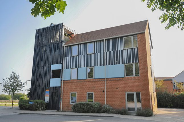 Thumbnail Flat for sale in Canopy Lane, Newhall, Harlow