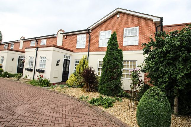 2 bed town house to rent in Belgrave Court, Bawtry