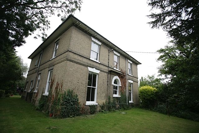 2 bed flat to rent in Green Street, Willingham