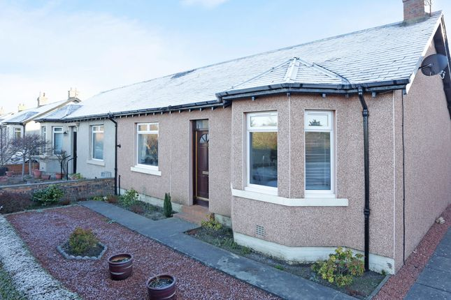 Thumbnail Semi-detached house for sale in Broadhurst Road, Easthouses, Dalkeith