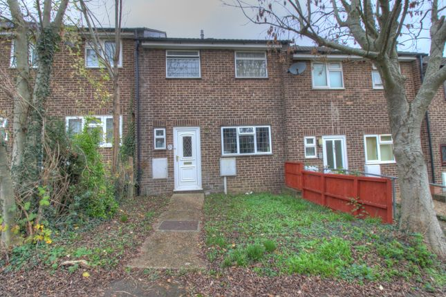3 bed terraced house for sale in Caxton Close, Hartley, Longfield DA3