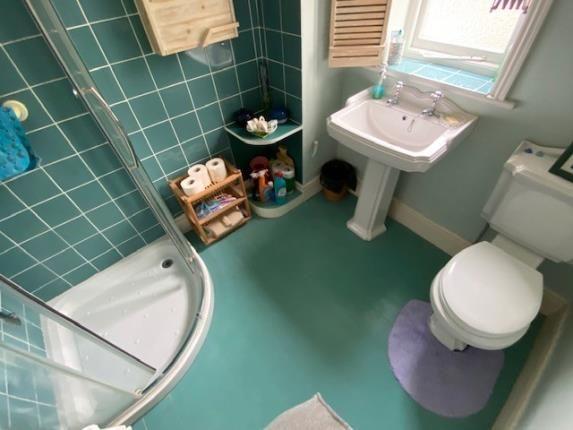 Bathroom of Bitterne Way, Southampton SO19