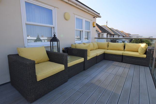 Front Balcony of Coast Road, Pevensey Bay BN24