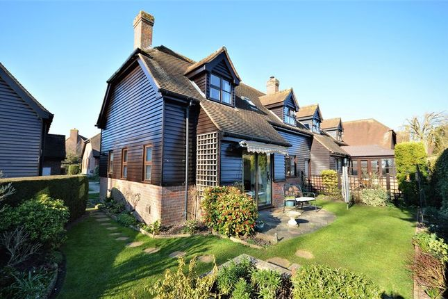 Thumbnail Property for sale in The Homestead, Thame