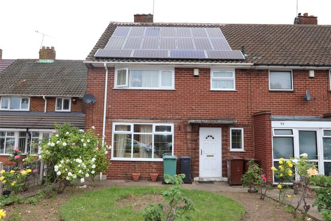 3 bed semi-detached house for sale in Jerome Road, Walsall WS2