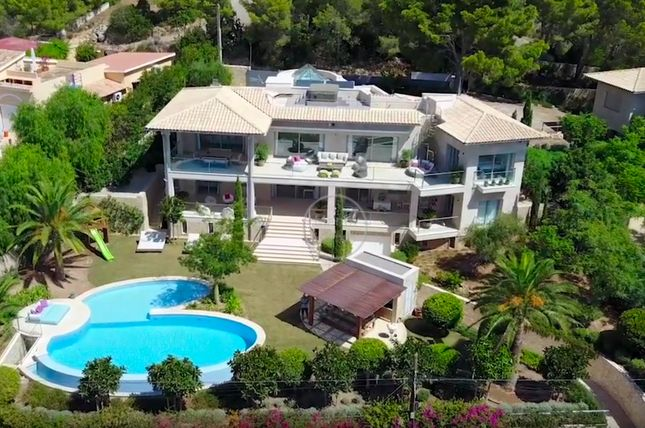 Thumbnail Villa for sale in 07181, Portals Nous, Spain