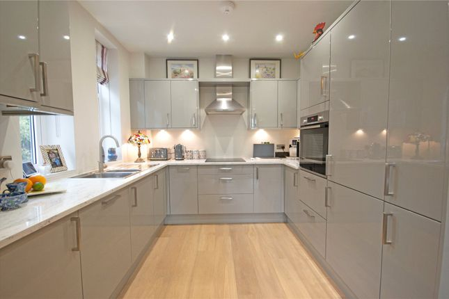 Kitchen of Elwyn Road, Exmouth EX8