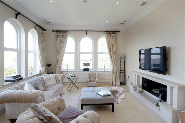 Thumbnail Flat for sale in St Hilarys Park, Alderley Edge