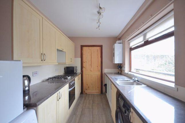 Kitchen of Senhouse Street, Siddick, Workington CA14