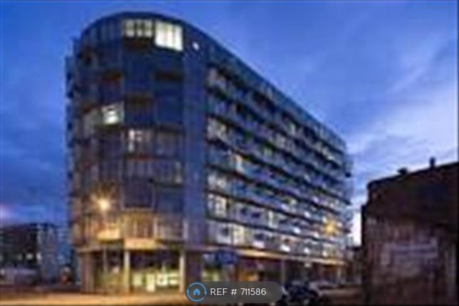 Thumbnail Studio to rent in Greengate, Manchester