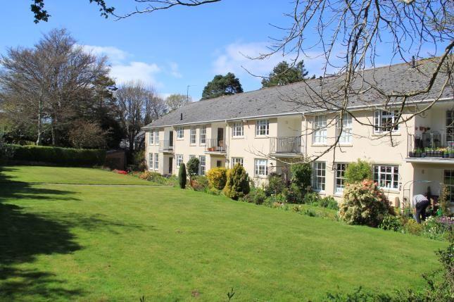 Thumbnail Flat for sale in Budleigh Salterton, Devon