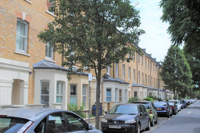 Thumbnail Detached house to rent in Marcia Road, Southwark