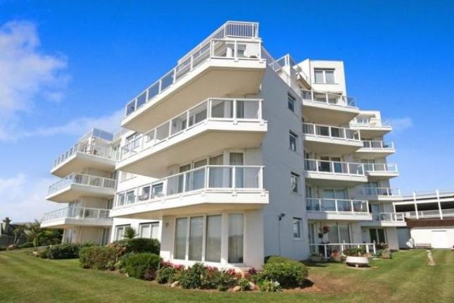 Thumbnail Flat for sale in St Lukes Road North, Torquay