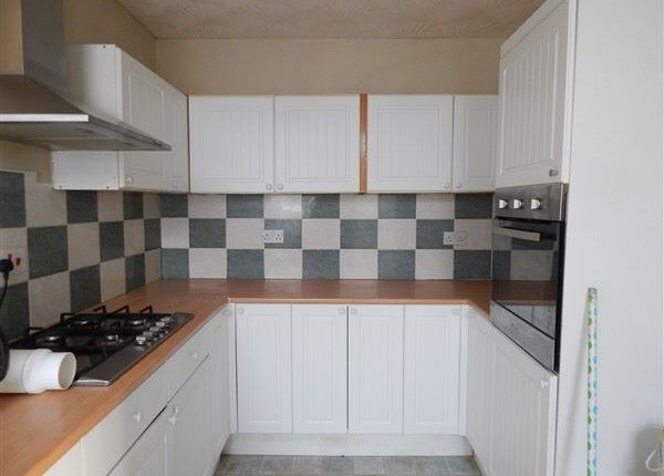 Thumbnail Terraced house for sale in Blaencuffin Road, Llanhilleth