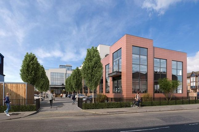 Thumbnail Office to let in Riverworks, Mary Road, Guildford, Surrey