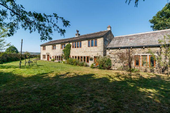 Farmhouse for sale in Top Of The Hill, Slaithwaite, Huddersfield