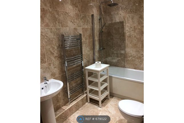 Bathroom of Gilroy Road, Liverpool L6
