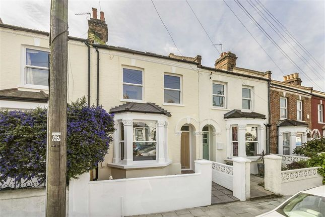 Thumbnail Property for sale in Ferrers Road, London