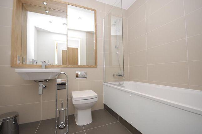 Bathroom of Beacon Point, 12 Dowells Street, London SE10