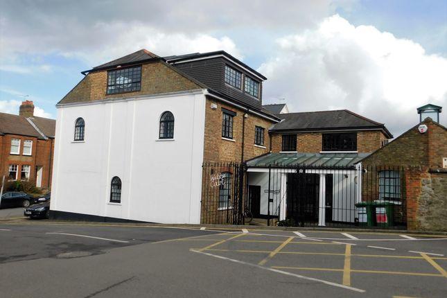 Thumbnail Office to let in Webb's Court, Sevenoaks