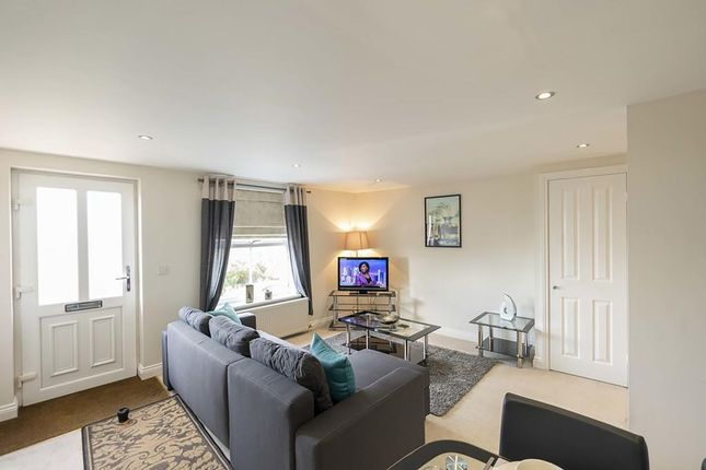Thumbnail Flat to rent in Alexandra Terrace, Lincoln