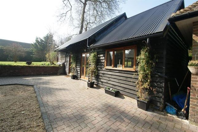 Thumbnail Detached house to rent in The Avenue, Winchester Hill, Sutton Scotney, Winchester